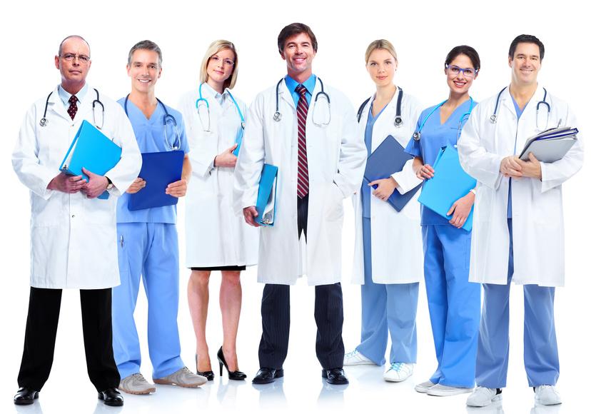 Doctors Group 74